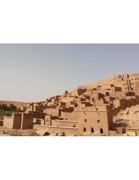 Viaje Atlas y Desierto Sahara de Merzouga
