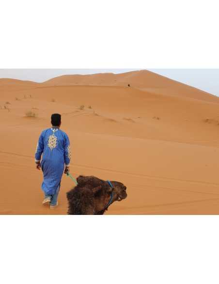 Excursión de 1 día por Ait ben haddou y Ouarzazate desde Marrakech