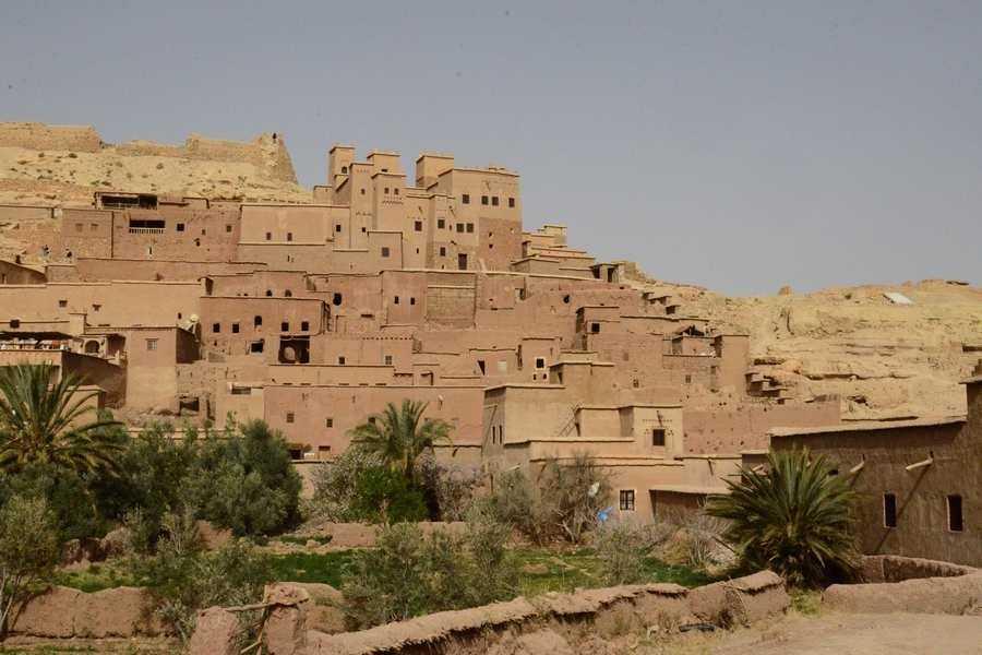 empresas y eventos en Marruecos