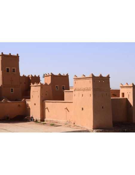 Viajes para Estudiantes por Marruecos