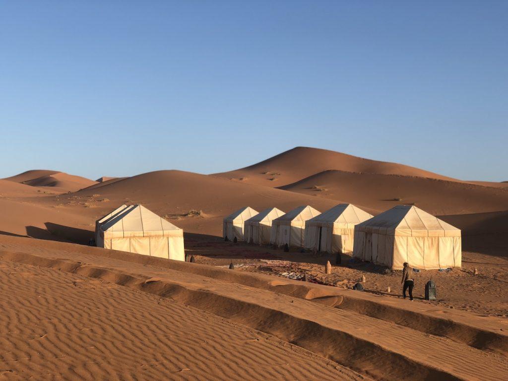El Tiempo En Merzouga Y La Mejor época Para Visitar El Desierto Sahara Blog Viajes 360 Marruecos