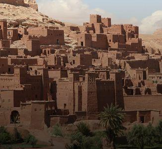 Tours desde Ouarzazate